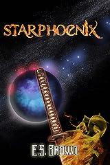 Starphoenix Kindle Edition