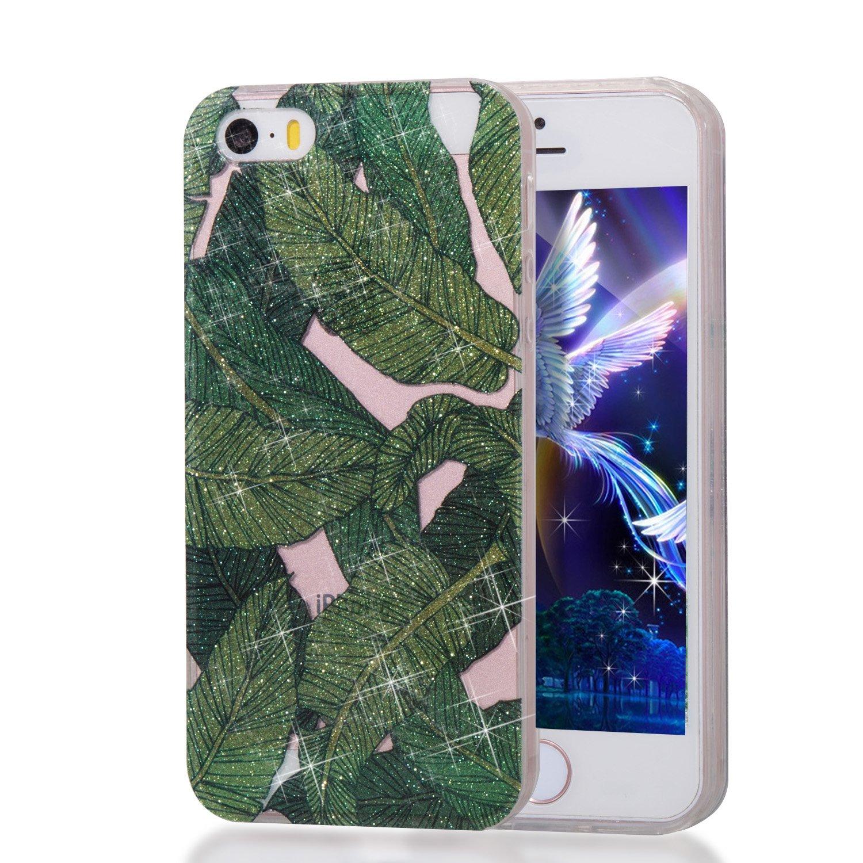 Funda iPhone 6S Plus 5.5 Inch Case, Carcasas para iPhone 6 Plus, LEMAXELERS iPhone 6 Plus Funda de lujo con espejo Caja de maquillaje con marco de cuero de la PU Flip Bookstyle Funda con billetera [Pie de apoyo] Cierre magnético Funda protectora de cuerpo