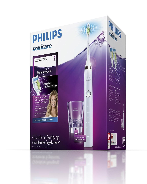 0b35fc34ea8 Philips HX 9332/34 Diamond Clean: Amazon.co.uk: Health & Personal Care