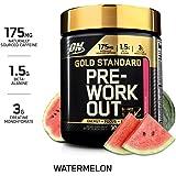 Optimum Nutrition Gold Standard Pre Workout 330g Watermelon