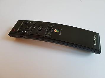 Samsung BN59-01220B - Mando a Distancia de Repuesto para TV, Color Negro: Amazon.es: Electrónica