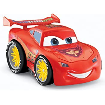 Amazon Fisher Price Shake N Go Disneypixar Cars 2 World