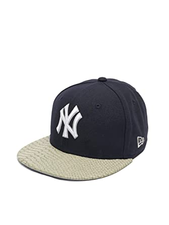 New Era Unisex Gorras/Gorra Snapback Kids Youth Reptvize York ...