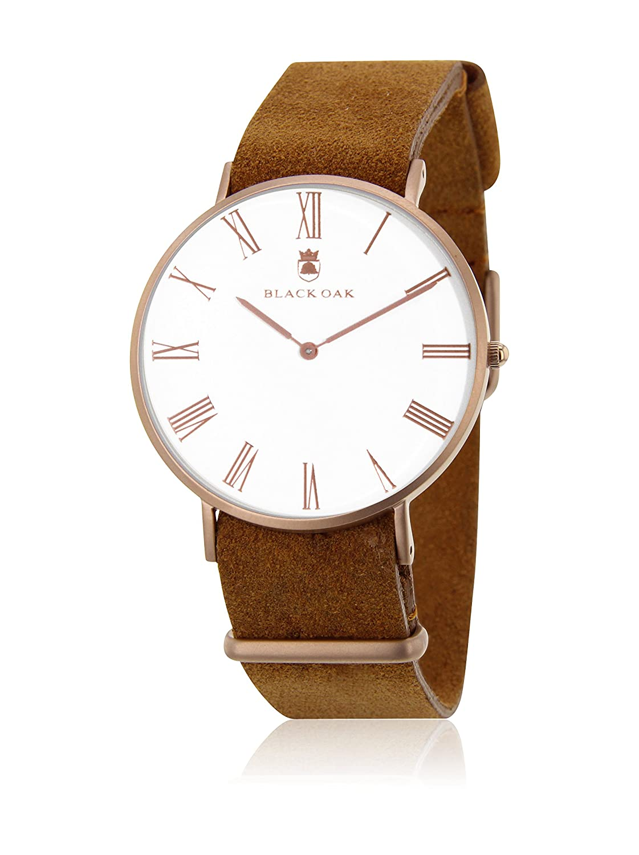 BLACK OAK -  -Armbanduhr- BX5680R-120_ROSE GOLD