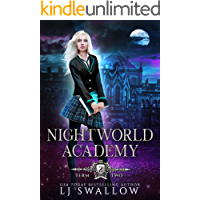 Nightworld Academy: Term Two