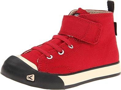 KEEN Coronado High Top Canvas Shoe