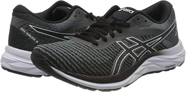 ASICS Gel Excite 6 Twist Women's Laufschuhe AW19