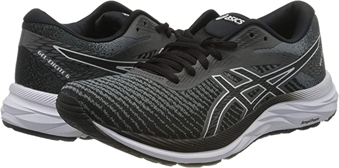 ASICS Gel-Excite 6 Twist Womens Zapatillas para Correr - AW19 ...