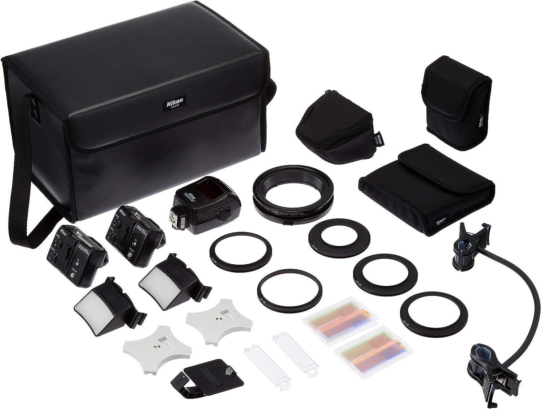 Nikon Commander Kit R1c1 Kamera