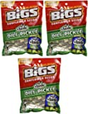 BIGS PCKL SNFLWR 5.35OZ by BIGS MfrPartNo 112456 (Pack of 6)