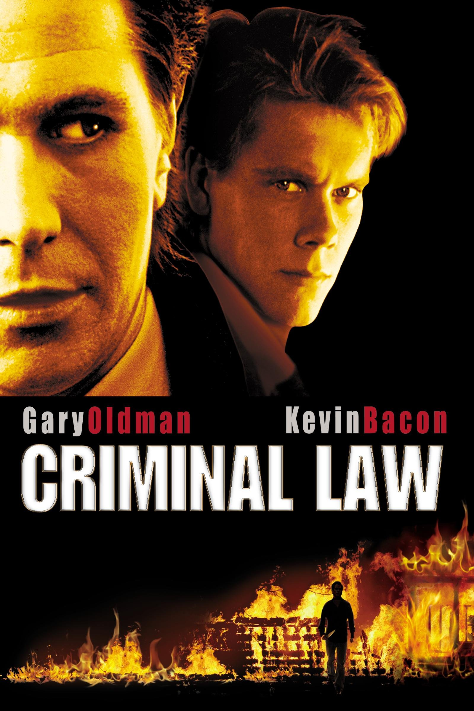 Watch Criminal Law | Prime Video
