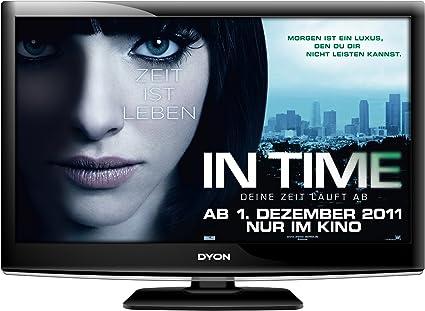 DYON DYON Omega 22 - Televisor LCD HD Ready 21.6 pulgadas: Amazon ...