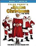 Tyler Perry's A Madea Christmas [Blu-ray + Digital HD]