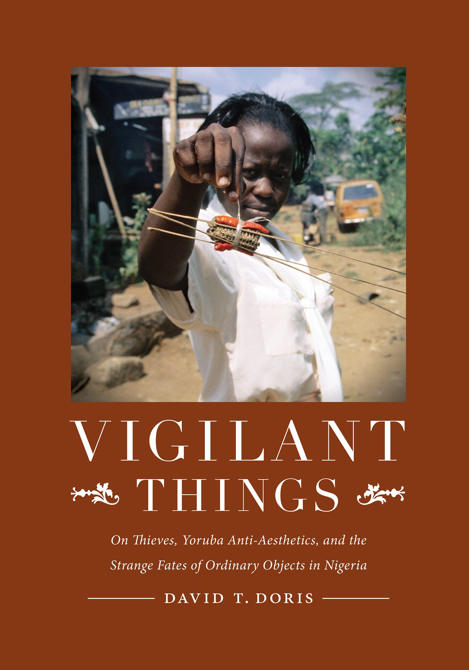 Download Vigilant Things: On Thieves, Yoruba Anti-Aesthetics, and The Strange Fates of Ordinary Objects in Nigeria PDF