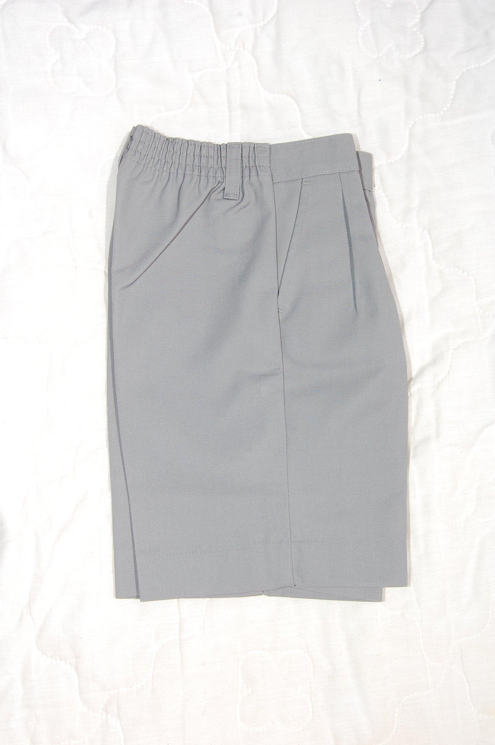 Elder Wear School Uniform Pleated Short (34)