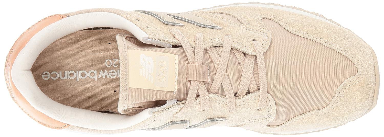 New Balance Women's 520v1 Sneaker US|Incense/Phantom B01NBA0GUV 5.5 B(M) US|Incense/Phantom Sneaker 06b368