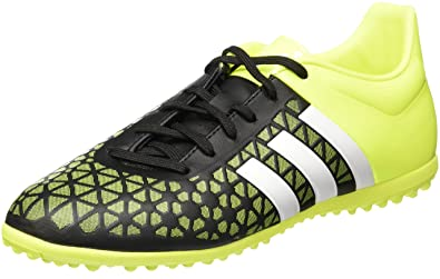 promo code 60bec 160af adidas Boys' Ace 15.3 Tf J Footbal Shoes: Amazon.co.uk ...