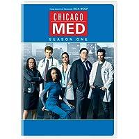 Chicago Med: Season One