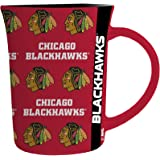 NHL Chicago Blackhawks Official Line Up Mug, Multicolor, One Size