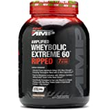 GNC Pro Performance AMP Amplified Wheybolic Extreme 60 Ripped - Chocolate Fudge