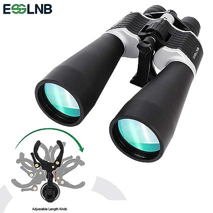 Suitable For Porro Prism Style Binos metal Heavy Duty Binocular Tripod Adapter