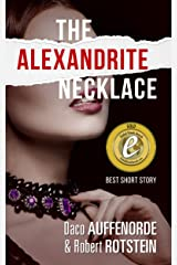 The Alexandrite Necklace Kindle Edition