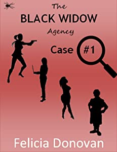 The Black Widow Agency - Case #1