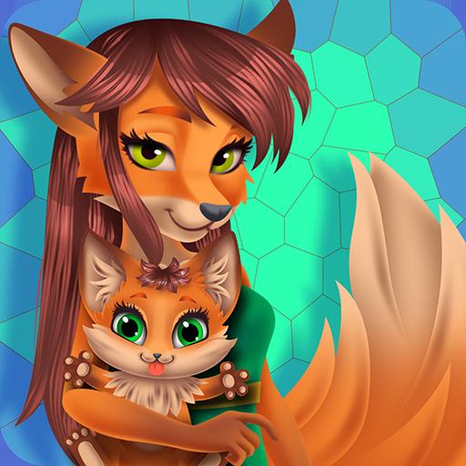 Baby Fox Care