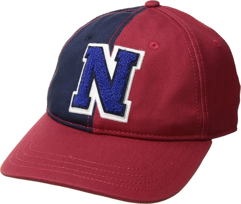 088a7480f0 Nautica Men's Color Block Dad Hat