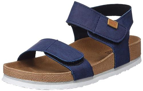 75ce9776 Gioseppo 43153, Sandalias con Punta Abierta para Niños: Amazon.es: Zapatos y  complementos