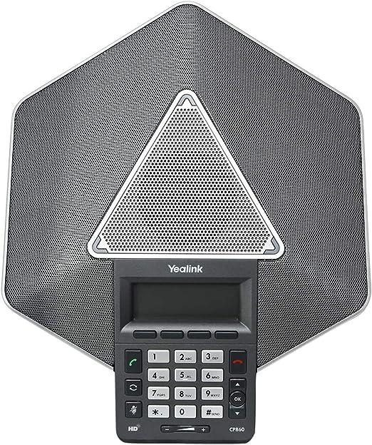 Yealink Cp860 Yealink Cp860 Hd Ip Conference Phone Elektronik