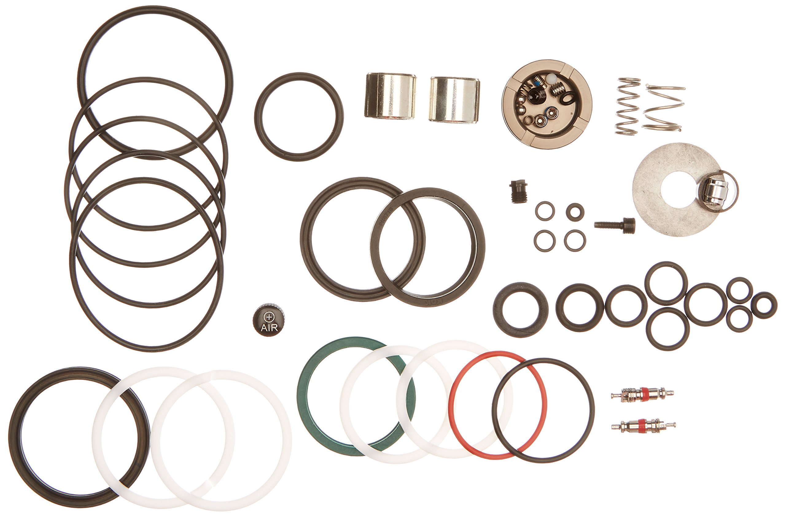 Rockshox Service Kit Monarch Xx B1 2014-2015 (full), 11.4118.038.001
