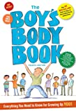 The Boys Body Book: Fourth Edition: Everything