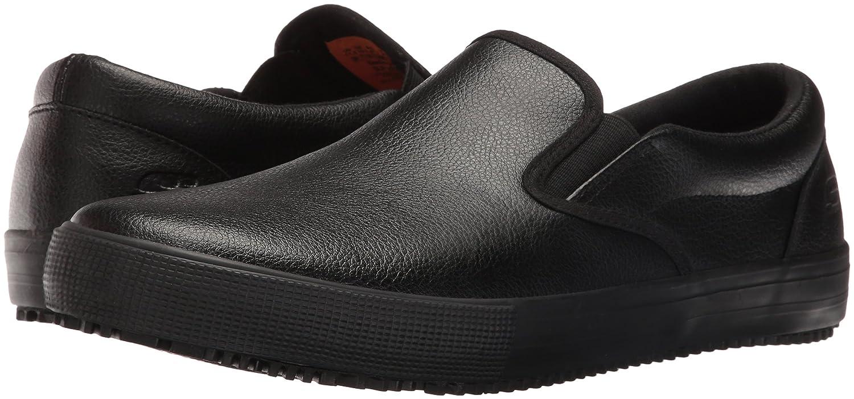 Skechers Work Men's Alcade Industrial and Construction Slip Resistant Resistant Resistant schuhe afe184