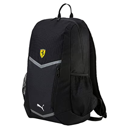 Image Unavailable. Image not available for. Color  Ferrari Puma SCUDERIA  Backpack ... 26b0c574c0