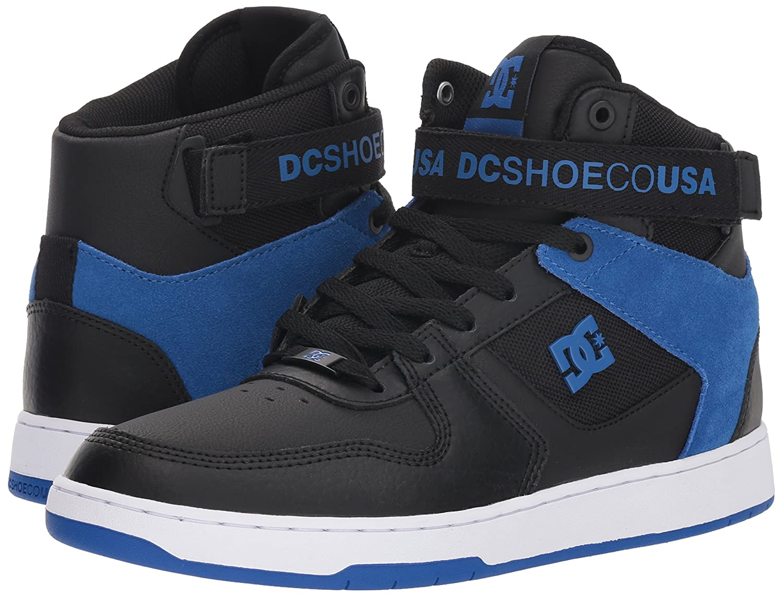 DC Mens Pensford Skate Shoe