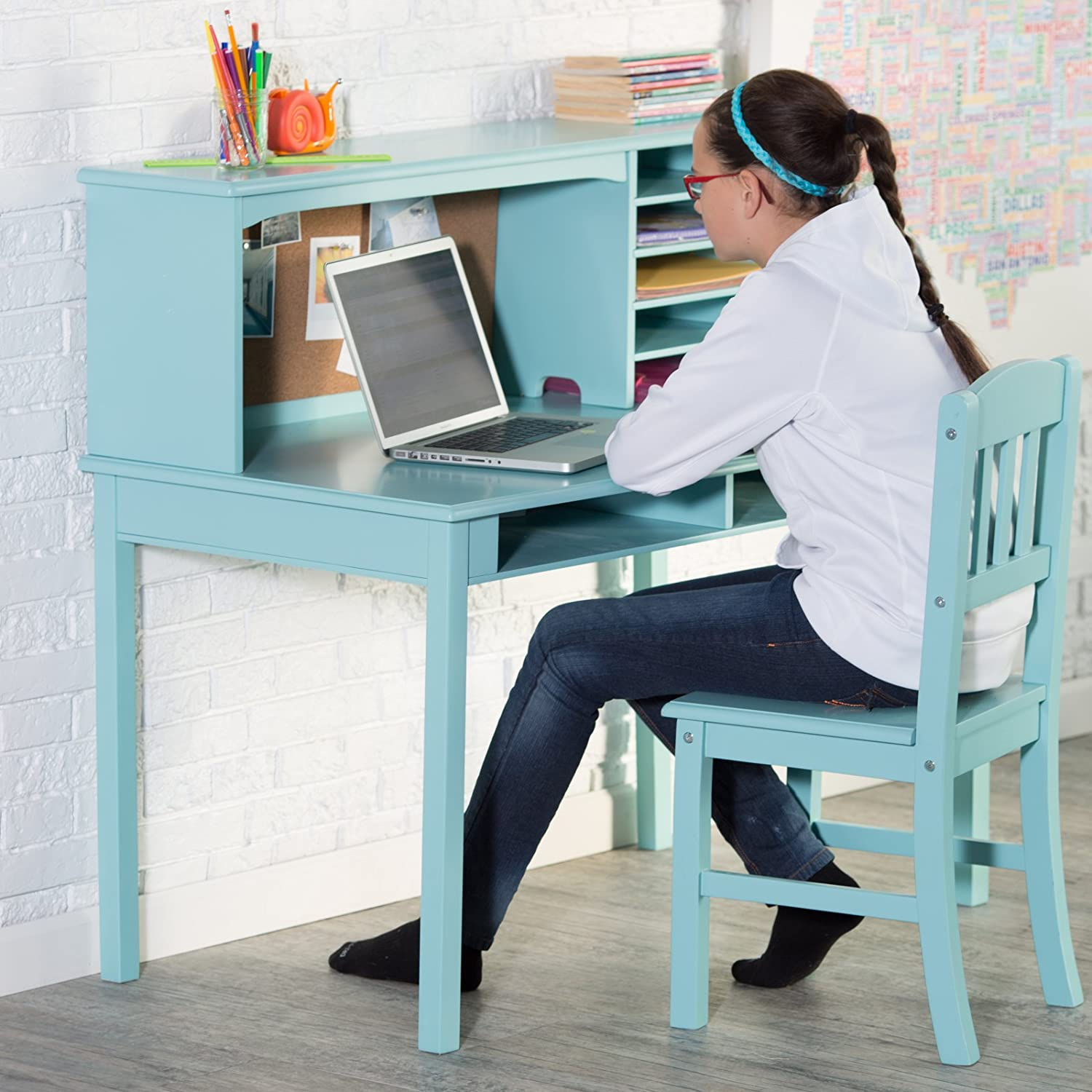 minimalist the kids desk decoration nuance design can inside be furniture of blue with natural cute and house ideas chair that nice modern simple