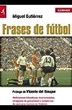 Frases de fútbol (Deportes (corner))