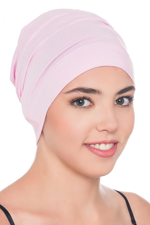 Women//Mens Thermal Fleece Snood Scarf Ski Balaclava Neck Warmer Solid Beanie Hat