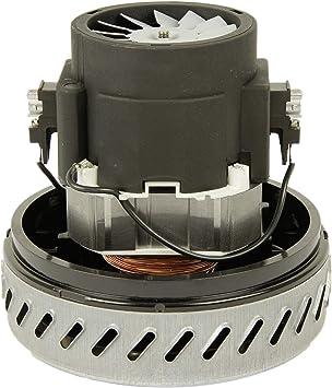 Motor de aspiración Ametek para aspiradoras de Alto Festo Festool ...