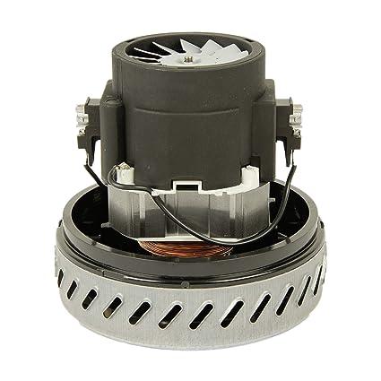 Motor de aspiración Ametek para aspiradoras de Alto Festo Festool Kärcher Nilco Nilco Nilfisk-Alto