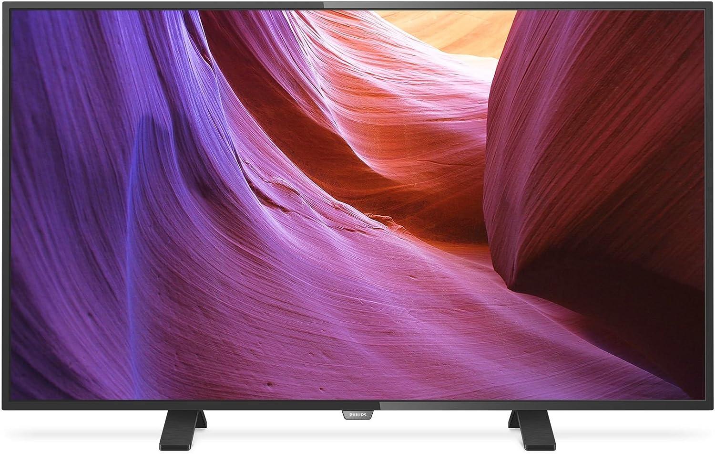 Philips 49puh4900 Televisor - 49 Pulgadas, LED, 4k 3840x2160 ...
