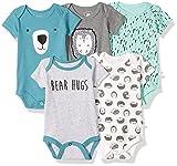 Rosie Pope Kids' Toddler Baby 5-Pack