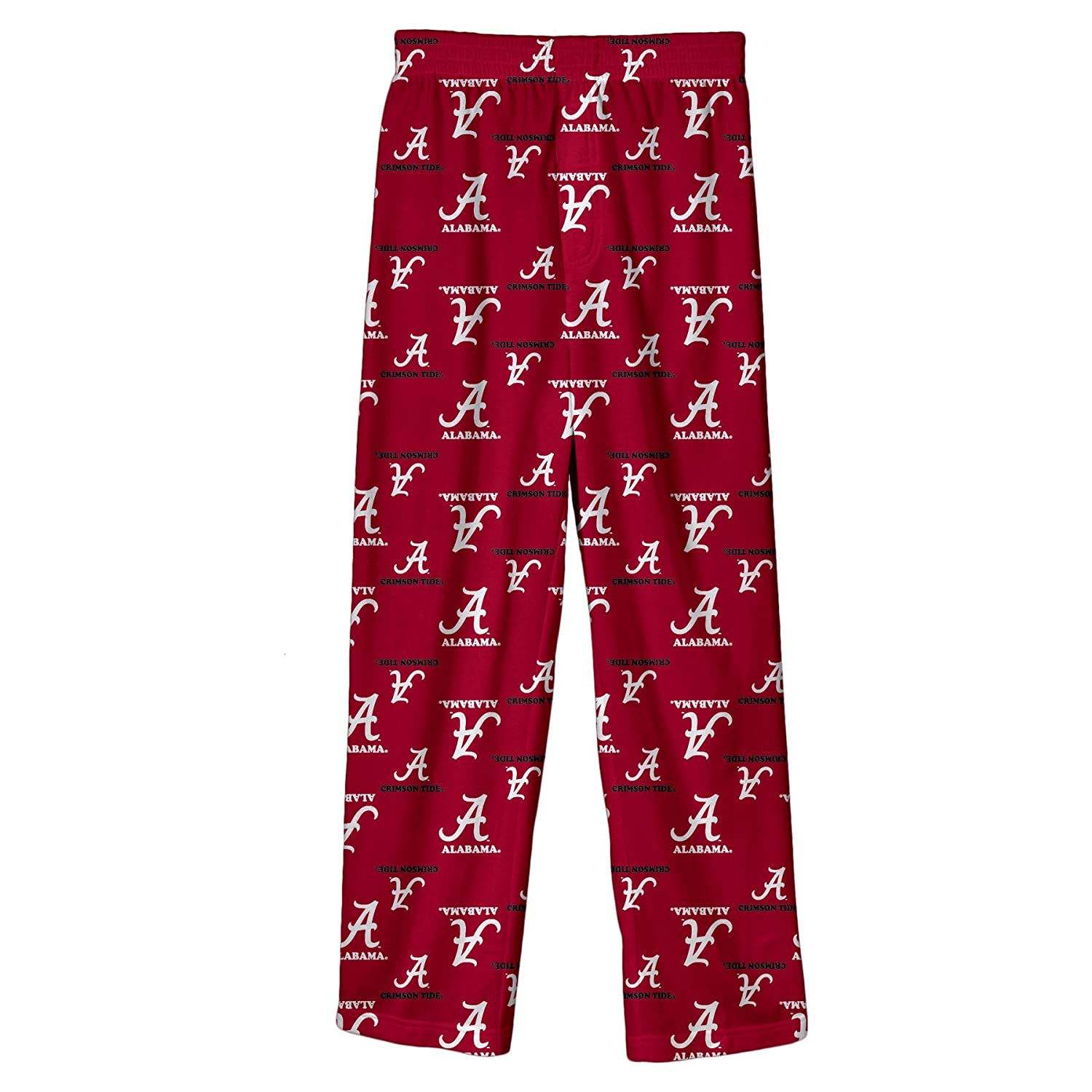 Youth Large NCAA Kids /& Youth Boys Printed Sleepwear Pant Boys Outerstuff Team Logo Lounge Pant 12-14 Team Color