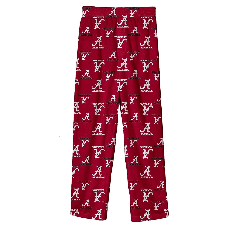 Outerstuff NCAA Juventud niños 8 - 20 Colored Printed - Pantalones para Hombre, Niños, Victory Red: Amazon.es: Deportes y aire libre