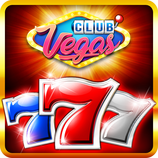 Club Vegas - NEW Casino Slots Free