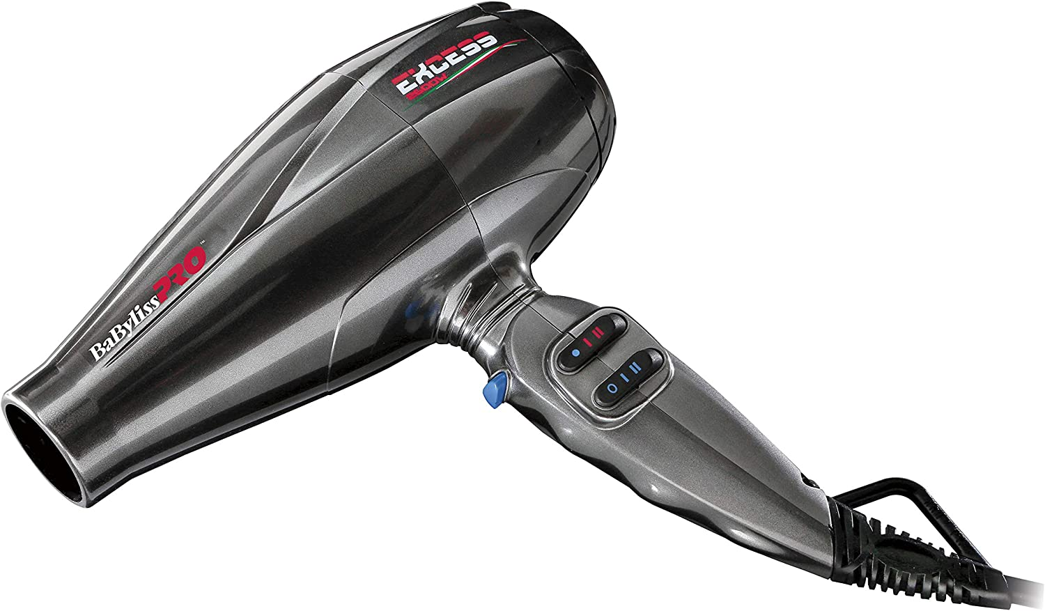 Sèche cheveux Babyliss Pro Excess 2600 Watts