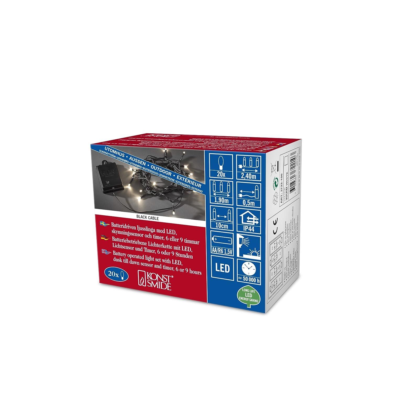 81mzE%2B0gImL._SL1500_ Erstaunlich Led Lichterkette 12 Volt Dekorationen