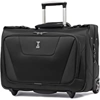 Travelpro Maxlite 4 Rolling Carry-On Garment Bag, Black