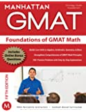 Foundations of GMAT Math.